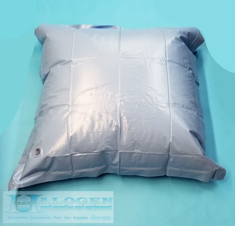 Water Tubes & Air Equalizer Pillows
