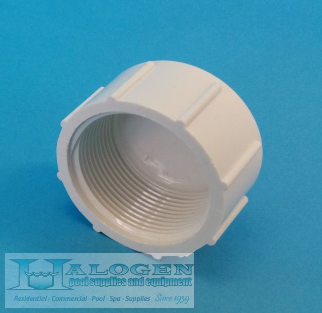 Tagelus Cap For 2 Drain Valve Assembly Halogen Supply