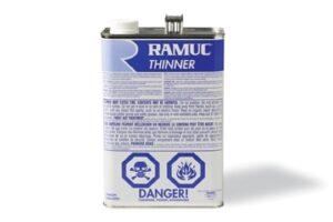 Ramuc Universal Thinner