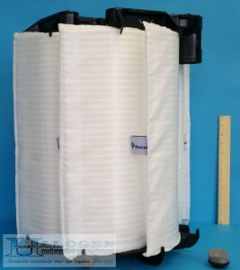 Diatomaceous Earth D E Pool Filter Grids Manifolds Halogen Supply