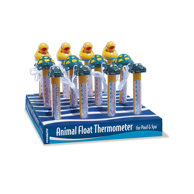 Pool & Spa Thermometers