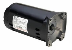 3 Phase Square Flange Pool Pump Motors