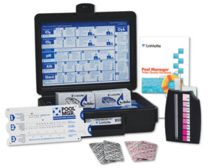 Lamotte's Pool Manager Series Test Kit