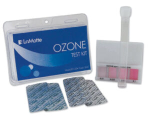 Lamotte EC-63 Pool Ozone Test Kit