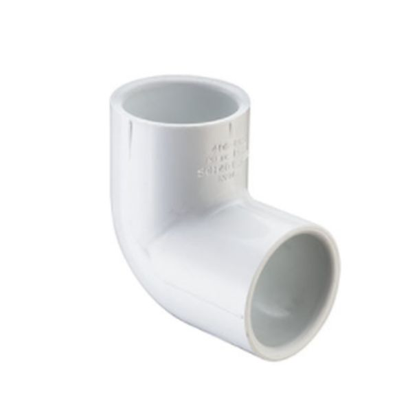 Schedule 40 PVC Plumbing Fittings