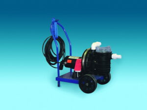 Vacuum Pump Assembly