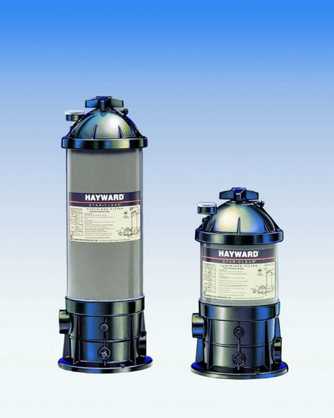 Hayward Star-Clear Cartridge Filters