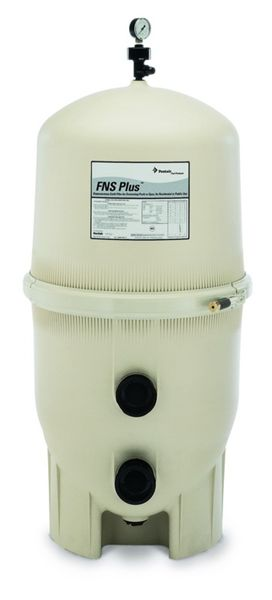 FNS PLUS Series Diatomaceous Earth (D.E.) Pool Filters