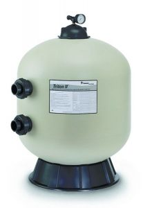 Semi-Commercial & Residential Pool Sand Filters