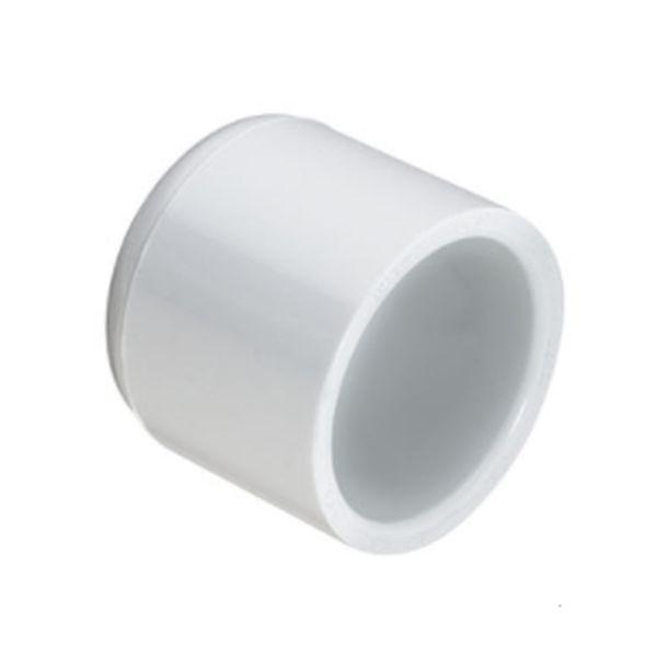 Schedule 40 PVC Plumbing Cap's
