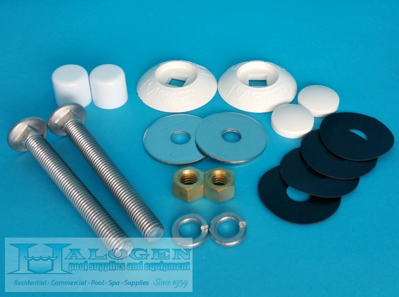 Diving Board & Side Replacement Parts