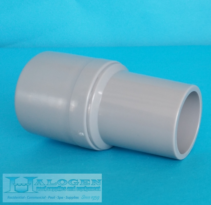 Replacement Cuffs for Swimming Pool Vacuum Hoses | Halogen Supply