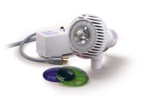 Aqua-Luminator Above Ground Pool Lights & Accessories