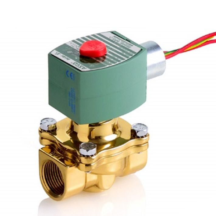 Pool & Spa Solenoid Valves