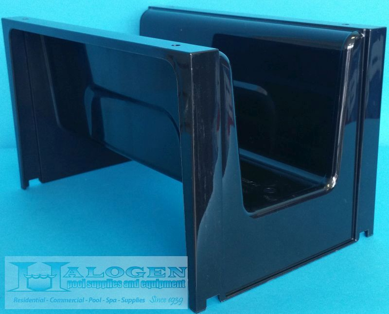 Aqua Queen Amp Prince Tiger Shark Filter Frame Only
