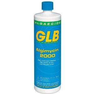 GLB Algaecides & Deposit Control
