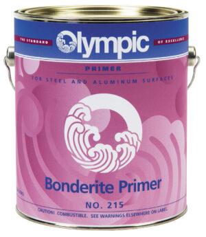 Olympic Bonderite Aluminum Primers