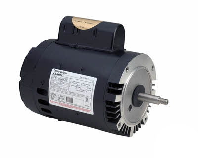 Century C-Face (Threaded Shaft) Pool Pump Motors