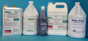 Surface Cleaning Chemicals for Pools and Spas