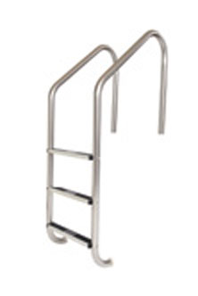 Swimming Pool Ladders & Handrails
