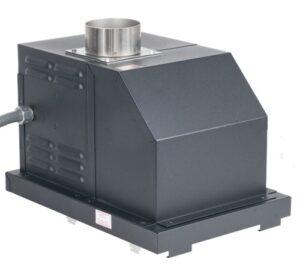 Raypak Indoor Power Vents & Indoor Stack Tops