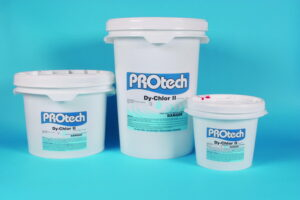 Dichloro 56% Concentrated Chlorine