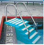 Pool & Spa Access Steps and Training Platforms