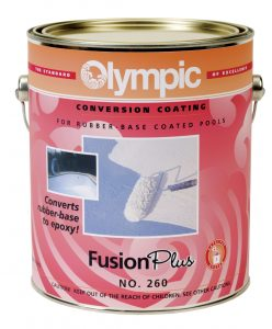 Olympic Fusion Plus Conversion Coatings
