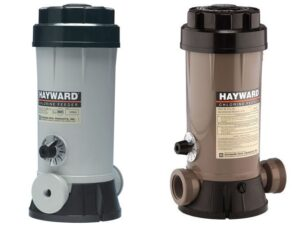 Hayward Chlorine & Bromine Feeder Parts