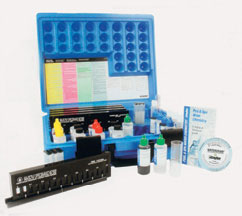 Taylor Technologies Test Kits, Reagents, & Accessories