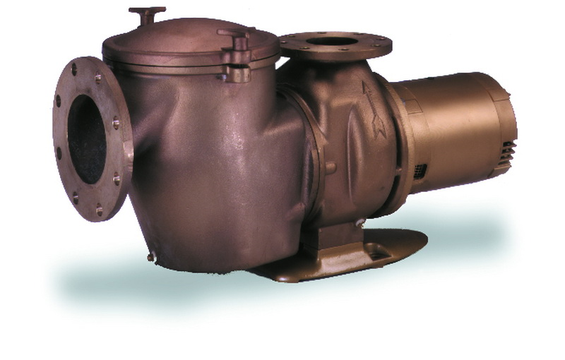 C-Series Pentair Pool Pumps