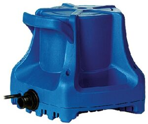 Pool & Spa Cover Pump