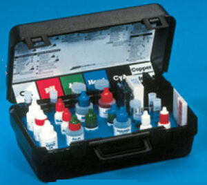 Lamotte Test Kits, Reagents & Accessories for Pools & Spas