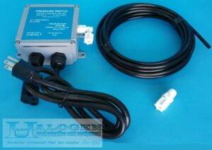 Aquasol Automatic Ph Controllers Halogen Supply