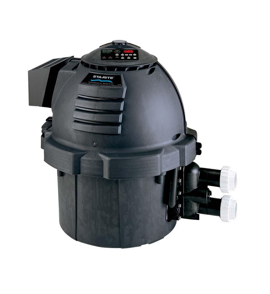 Sta-Rite Max-E-Therm Heater Parts