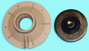 Sta-Rite Pump Parts for Models P4RA, P4EA, P6RA & P6EA
