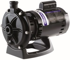 Booster Pumps for Pressure Side Automatic Cleaners