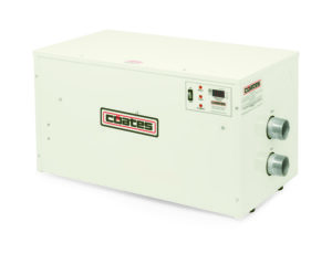 Coates Electric Heaters 3 Phase, 240 Volt
