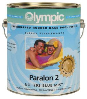 Olympic Paralon 2 Pool Coatings