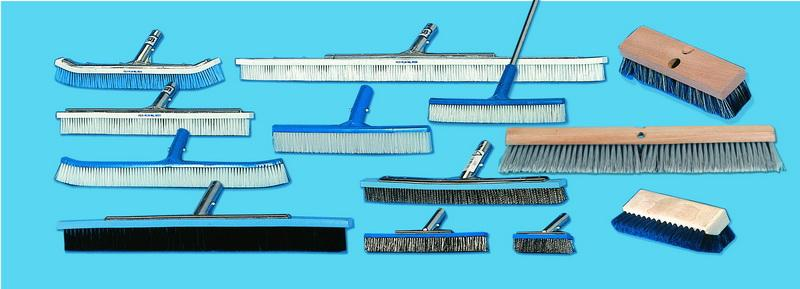 Floor & Wall Brushes