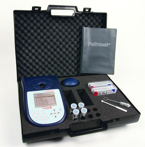 Palintest Test Kits & Meters