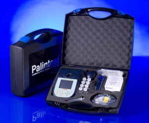 Palintest Products and Reagents
