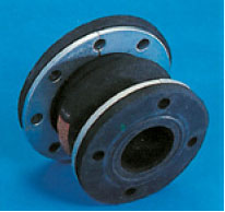 Commercial Pool Rubber Expansion Joints/Reducers & Pump Connectors