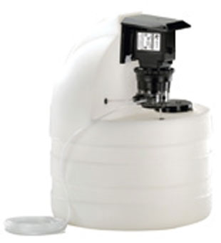 Stenner Commercial Pool Tank Systems