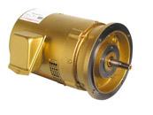 CMK/CHK Three Phase Replacement Motors