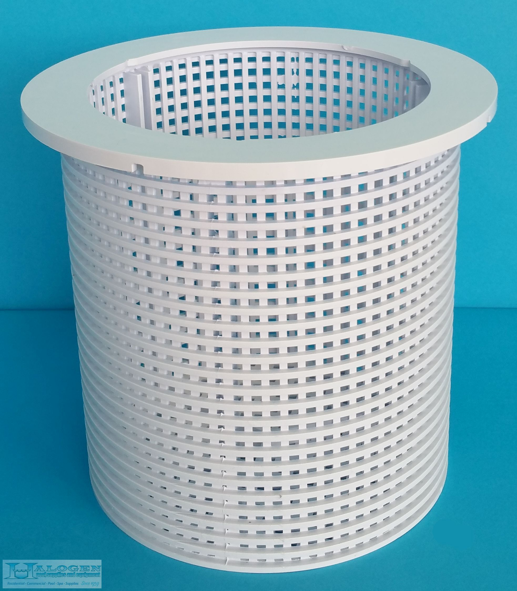 American Products Basket For Floating Weir Assembly Halogen Supply