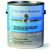 Ramuc Acrylic Deck Coatings