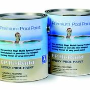 Ramuc Epoxy Hi-Build Pool Epoxy Coatings