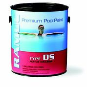 Ramuc Type DS Water Based Acrylic Pool Paints