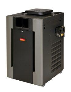 Raypak RP2100 ASME Digital Pool Heaters